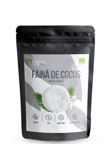 NIAVIS ECO FAINA COCOS 250G