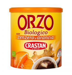ECO ORZ SOLUBIL CU GHIMBIR 120G