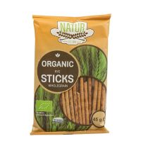 ECO STICKS SECARA INTEGRALA 45G