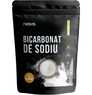 BICARBONAT DE SODIU 250G NIAVIS
