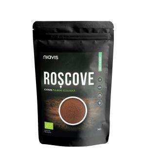 NIAVIS ECO ROSCOVE (CAROB) PUDRA 250G