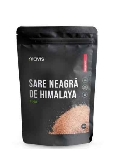 NIAVIS SARE NEAGRA DE HIMALAYA 250G