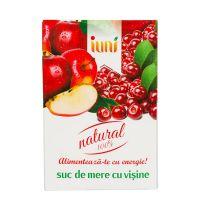 SUC NATURAL DE MERE+VISINE 3L