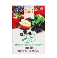 SUC NATURAL DE MERE+COACAZE 3L
