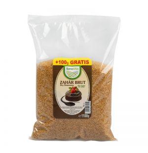 ZAHAR BRUT 1 KG+100 g GRATIS