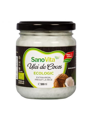 ulei de cocos pret catena
