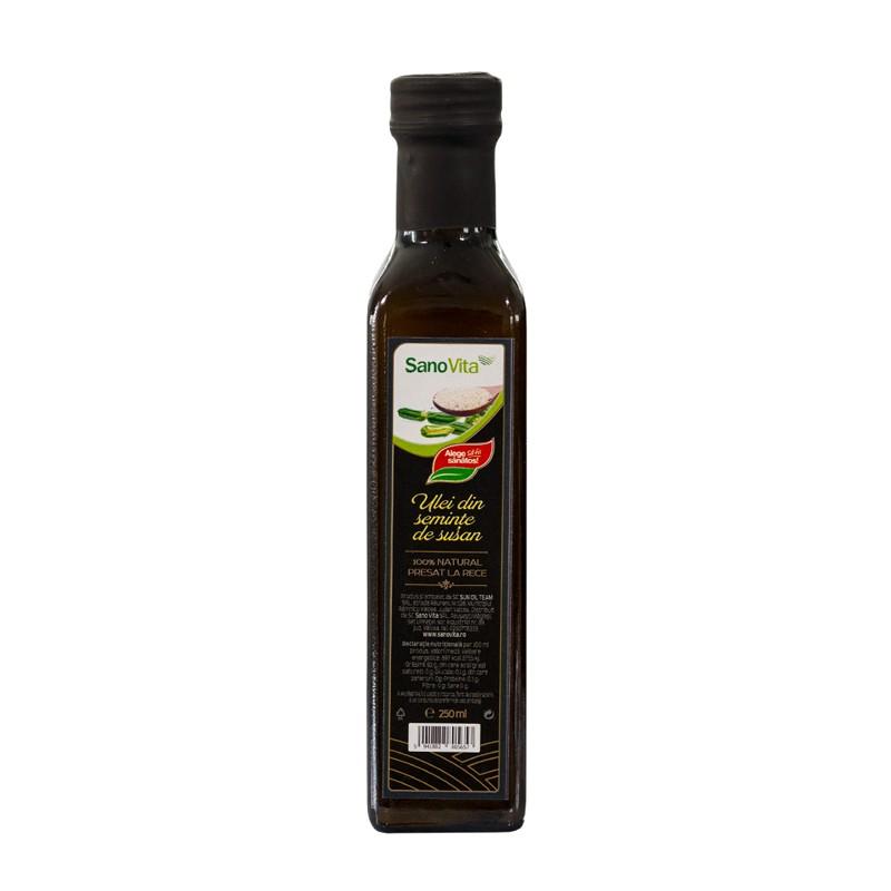 Varice și ulei de susan