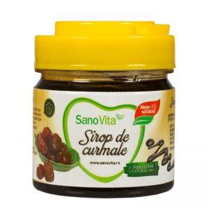 SIROP DE CURMALE 330g