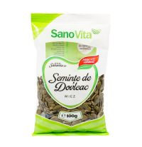 SEMINTE DE DOVLEAC 100G
