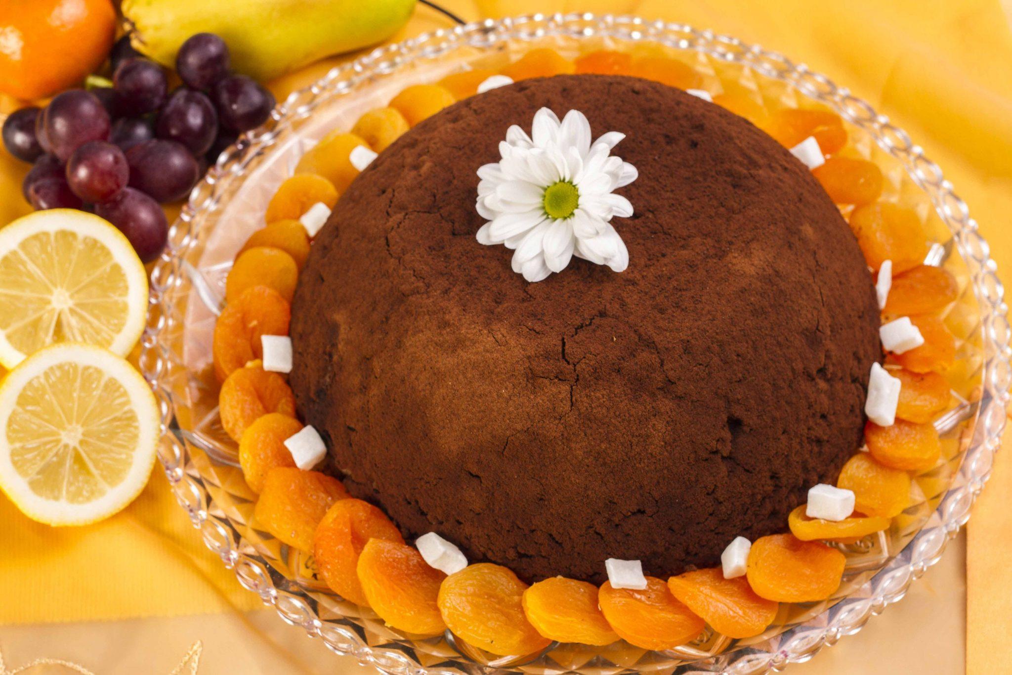 Tort Musuroi din arpacas