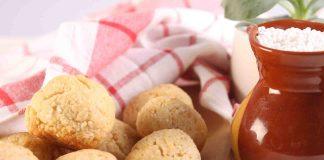 Painici cu tapioca fara gluten