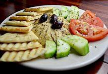 reteta de humus clasic