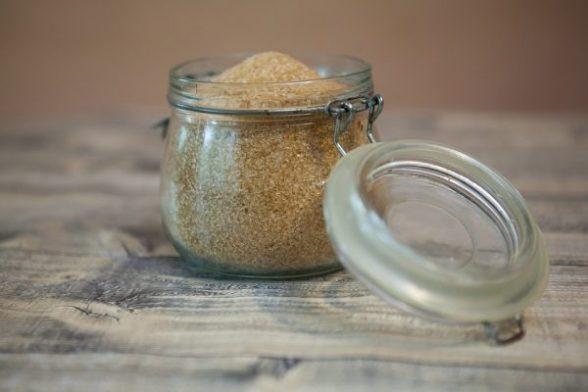 buring de grăsime de zahăr)