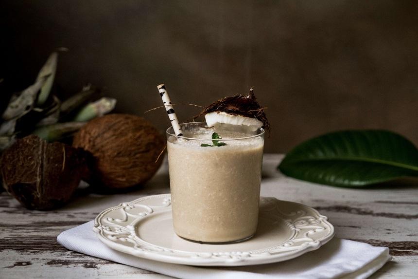 bautura de cocos