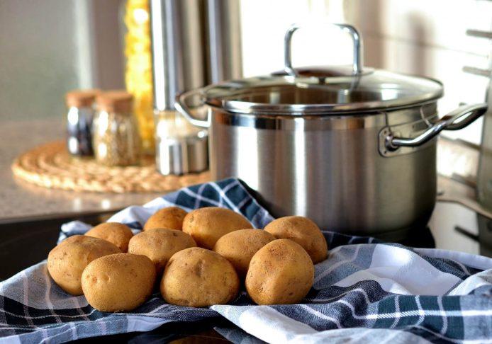 trucuri cartofi