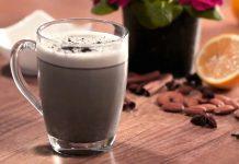 Latte de carbune