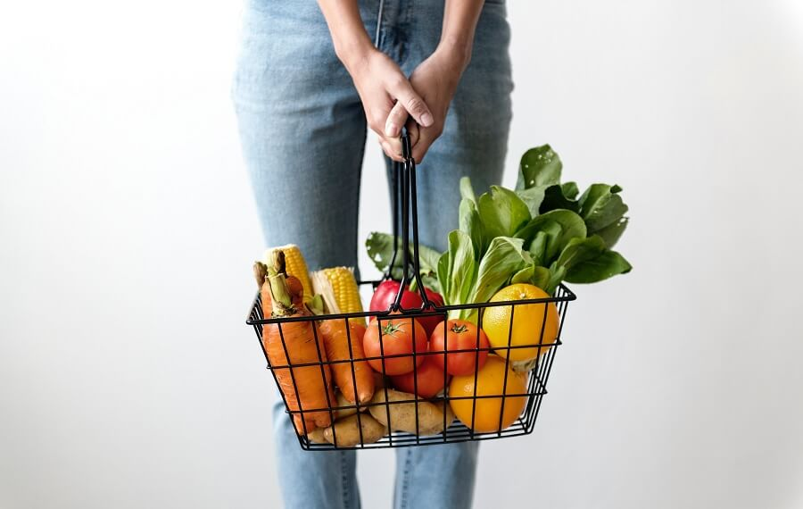 alimentatie vegana sanatoasa