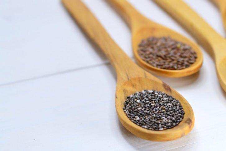 Mănâncă semințe de chia la micul dejun și vei slăbi 3 kilograme pe săptămână, fără diete drastice