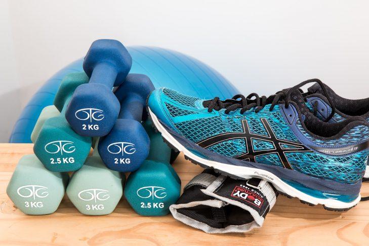 sportul si diabetul