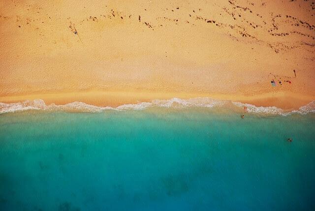 plaja mare bronz