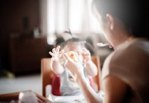 diversificare bebelusi miere
