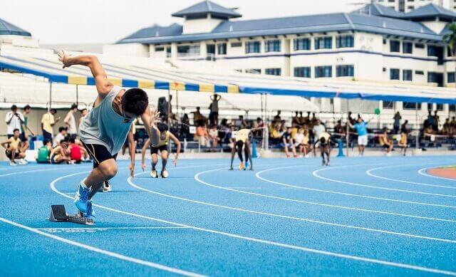 exercitii sportive