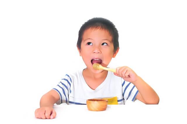 miere alimentatie copil