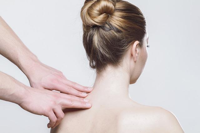 masaj loc dureros
