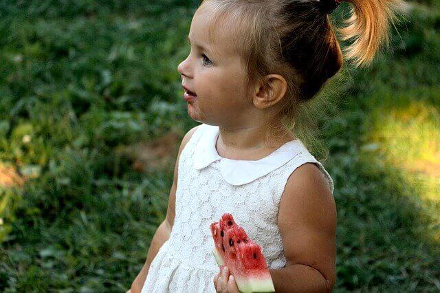 copil pepene