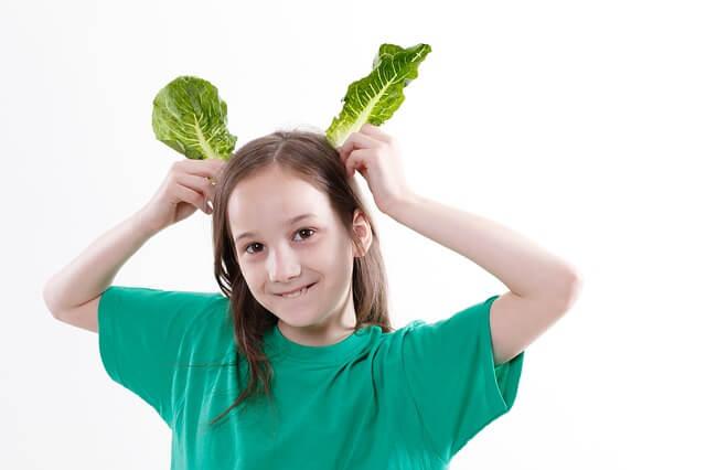 copil salata