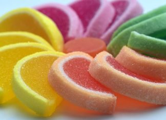 dulciuri in exces