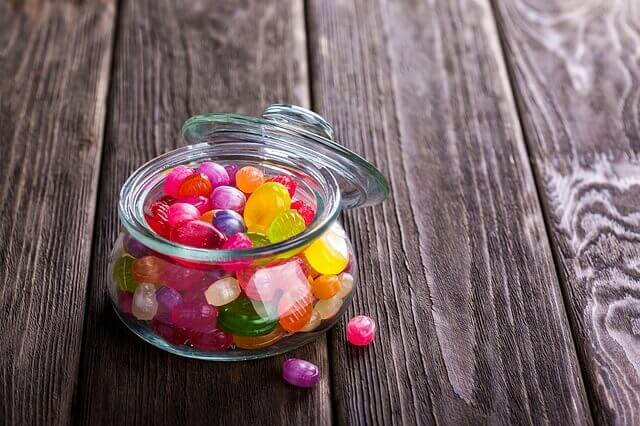 dulciuri trigliceride