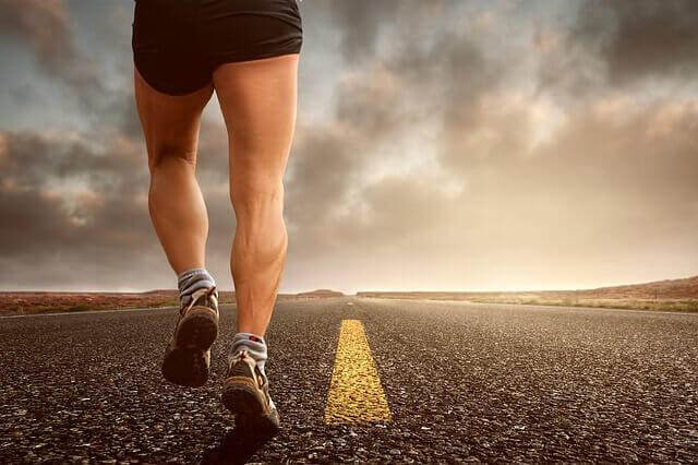 masa musculara sport