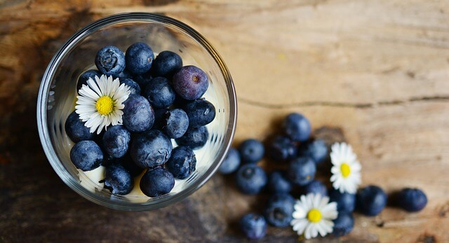 afine antioxidanti