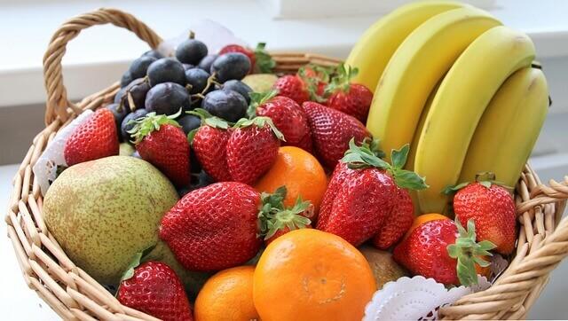 cele mai bune fructe pentru slabit