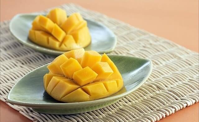 mango taiat