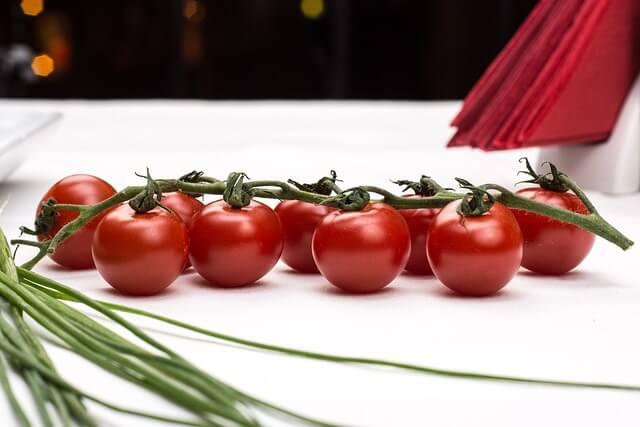 rosii antioxidanti