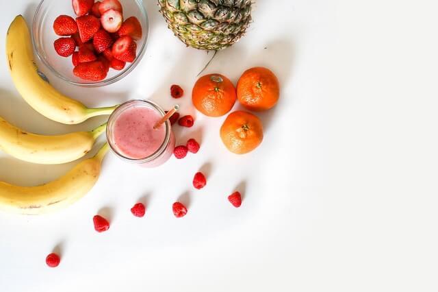 fructe indice glicemic