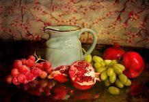 polifenoli fructe