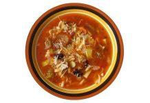supa minestrone