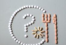 vitamine minerale exces