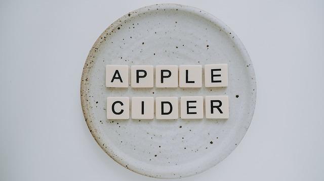 otet din cidru de mere