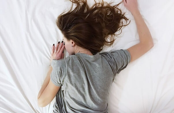 insomnie sarcina