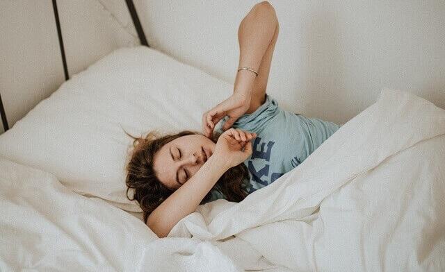probleme somn in sarcina