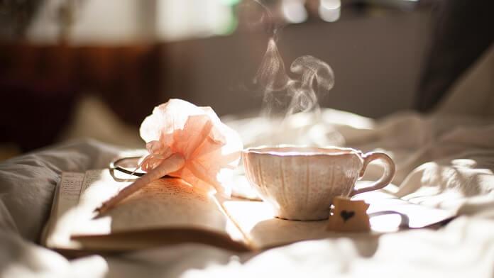 ceai stare de greata matinala