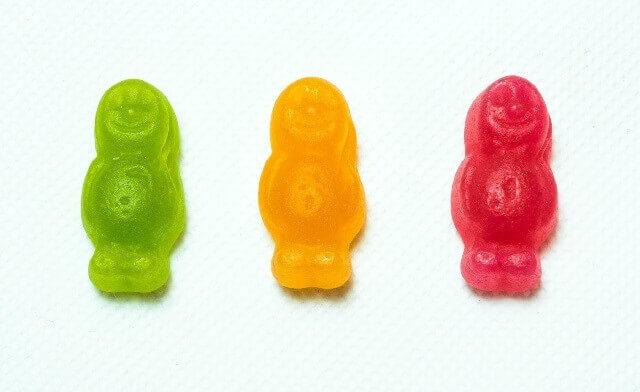jeleuri naturale fara gelatina