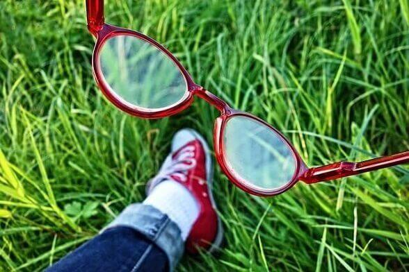 ochelari vedere