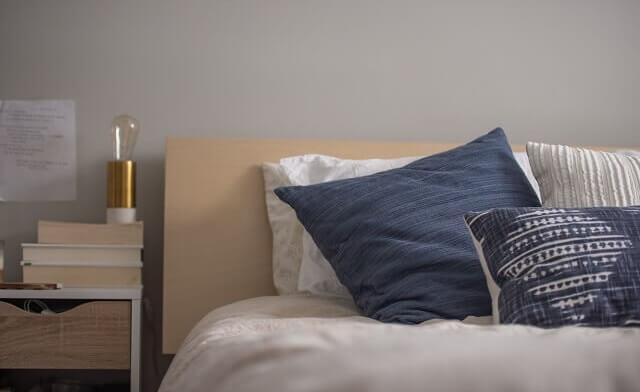somn sarcina perne