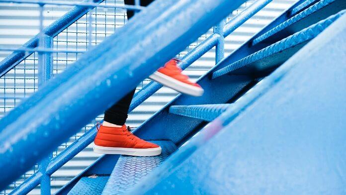 (foto) Cât de mult trebuie să mergi pe jos ca să pierzi în greutate - #diez