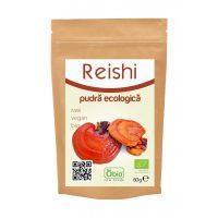 bioh-eco-reishi-pulbere-60g